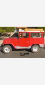 1971 Toyota Land Cruiser for sale 101255380