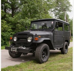 1971 Toyota Land Cruiser for sale 101312869
