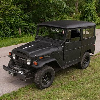 1971 Toyota Land Cruiser for sale 101315291