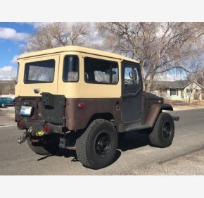 1971 Toyota Land Cruiser for sale 101324842