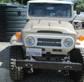 1971 Toyota Land Cruiser for sale 101336900