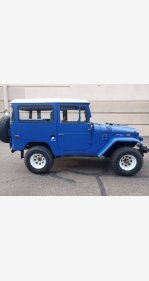 1971 Toyota Land Cruiser for sale 101339231