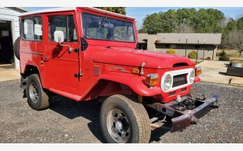 1971 Toyota Land Cruiser for sale 101381592