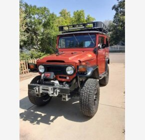 1971 Toyota Land Cruiser for sale 101411086