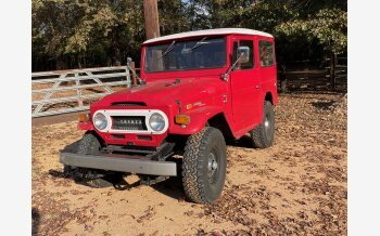 1971 Toyota Land Cruiser for sale 101415209