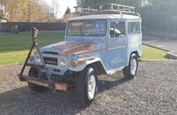 1971 Toyota Land Cruiser for sale 101429706