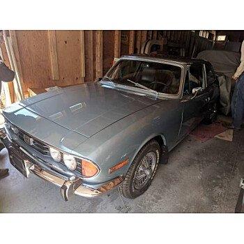 1971 Triumph Stag for sale 101171657