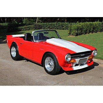 1971 Triumph TR6 for sale 101215584