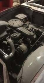 1971 Triumph TR6 for sale 101003630