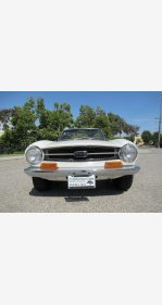 1971 Triumph TR6 for sale 101187138