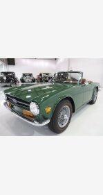 1971 Triumph TR6 for sale 101231289
