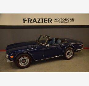 1971 Triumph TR6 for sale 101247361