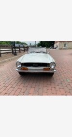1971 Triumph TR6 for sale 101264985