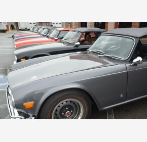 1971 Triumph TR6 for sale 101268513