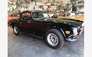 1971 Triumph TR6 for sale 101350811