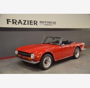 1971 Triumph TR6 for sale 101375658