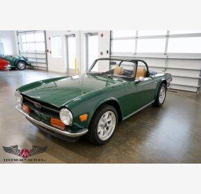 1971 Triumph TR6 for sale 101416536