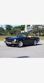 1971 Triumph TR6 for sale 101417582