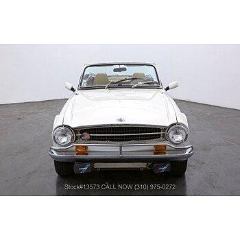 1971 Triumph TR6 for sale 101497199