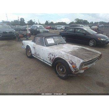 1971 Triumph TR6 for sale 101550675
