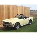 1971 Triumph TR6 for sale 101595491