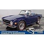 1971 Triumph TR6 for sale 101606770