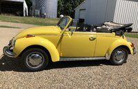 1971 Volkswagen Beetle Convertible for sale 101342321