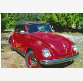 1971 Volkswagen Beetle for sale 100767598
