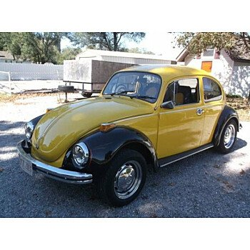 1971 Volkswagen Beetle for sale 100824851