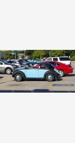1971 Volkswagen Beetle for sale 100825228