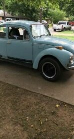 1971 Volkswagen Beetle for sale 100825367