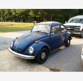1971 Volkswagen Beetle for sale 100825558