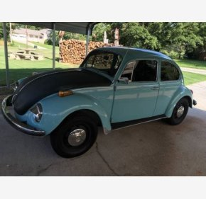 1971 Volkswagen Beetle for sale 100831177