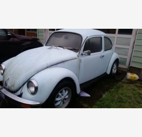 1971 Volkswagen Beetle for sale 100836805