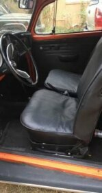 1971 Volkswagen Beetle for sale 100851172