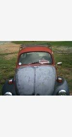1971 Volkswagen Beetle for sale 100961571
