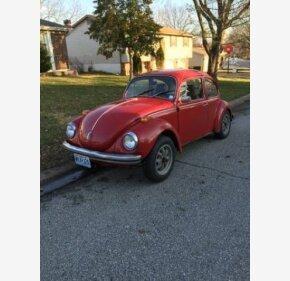 1971 Volkswagen Beetle for sale 100961579