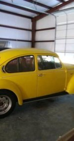 1971 Volkswagen Beetle for sale 100966506