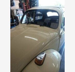 1971 Volkswagen Beetle for sale 100973789