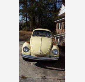1971 Volkswagen Beetle for sale 101026101