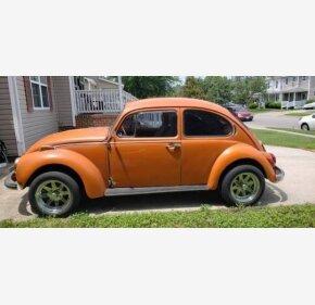 1971 Volkswagen Beetle for sale 101031993