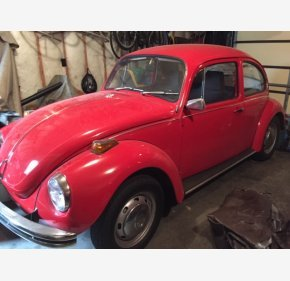 1971 Volkswagen Beetle for sale 101072125