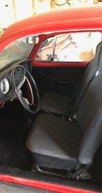 1971 Volkswagen Beetle for sale 101072125