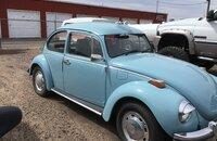 1971 Volkswagen Beetle for sale 101122020