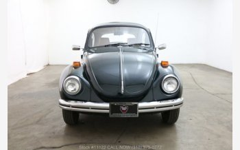1971 Volkswagen Beetle for sale 101176925