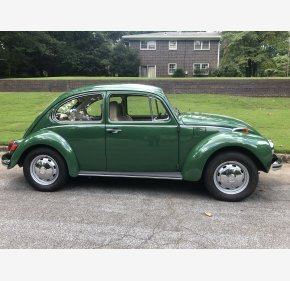 Volkswagen Beetle Classics for Sale - Classics on Autotrader