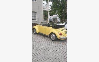 1971 Volkswagen Beetle Convertible for sale 101185091
