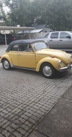 1971 Volkswagen Beetle Convertible for sale 101185091