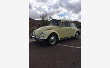 1971 Volkswagen Beetle for sale 101206200