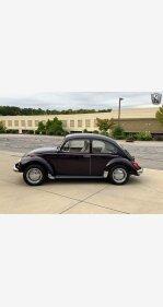 1971 Volkswagen Beetle for sale 101229435